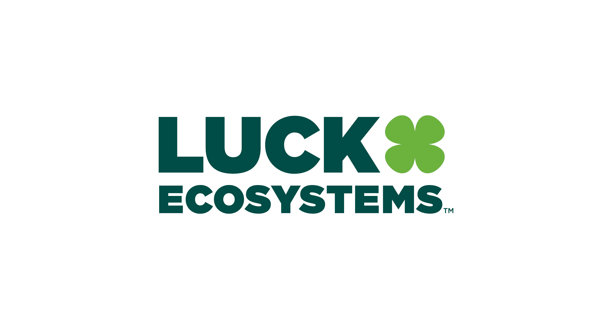 Luck Ecosystems